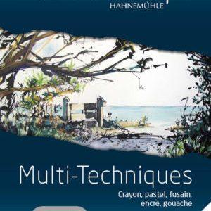 Moulin du coq Multitechniques 185 grs