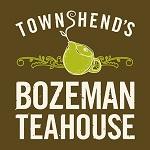 Townshend's Bozeman Teahouse