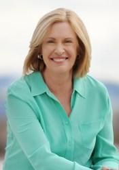 Ann Schrader, Bozeman BPW President