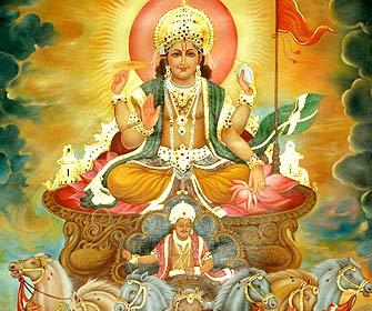 surya-hindu-god