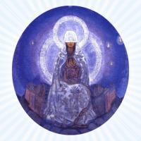 Revised Divine Mother