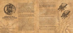 DIVINE TURBULENCE - sample pages 2