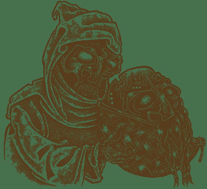 Relic-head