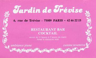 Jardin de Trevise 01