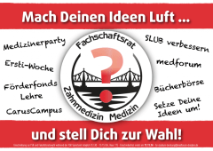 Election poster 2014