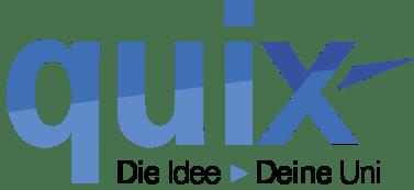 Quix - university student council Dresden