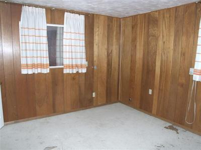 Oudated Wood Panel Wall Solutions