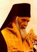 St. Nikolaj Velimirović
