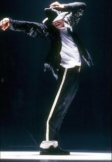 Michael Jackson - Billie Jean