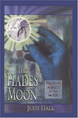 "Review of ""The Hades Moon"" by Judy Hall 