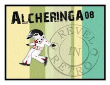 Alcheringa 2008
