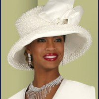 Ladies' Hats at Women's Suits.com