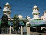 Masjid Mae Sot, Myanmar