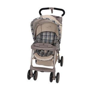 Evenflo Journey Premier Stroller