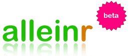 Alleinr Logo