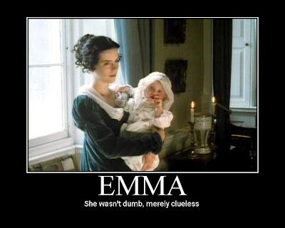 In Jane Austens Own Words Emma