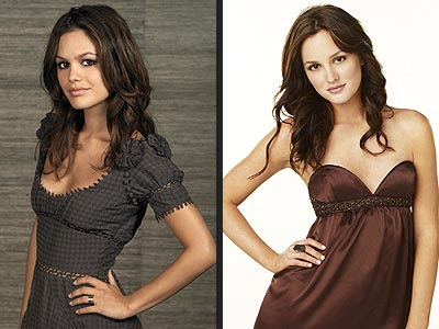 Summer Roberts vs. Blair Waldorf -true!
