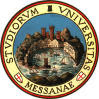 Logo de la Universidad de Messina