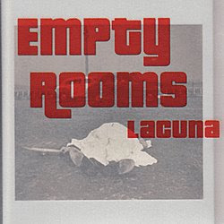 Empty Rooms CD Cover