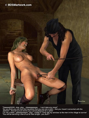 bdsm dungeon space