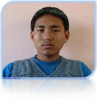 the dude sameer gurung
