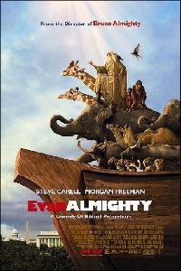 王牌天神2 Evan Almighty