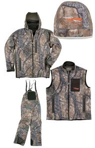 Sitka Gear Hunting Clothing - Celsius Series