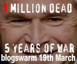 March 19th Iraq War Blogswarm