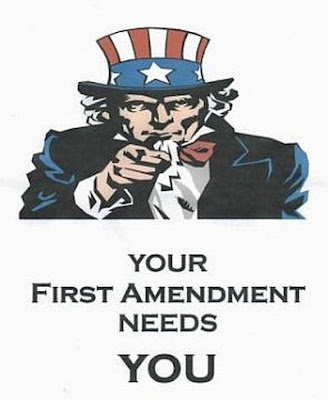 First amendment argument essay