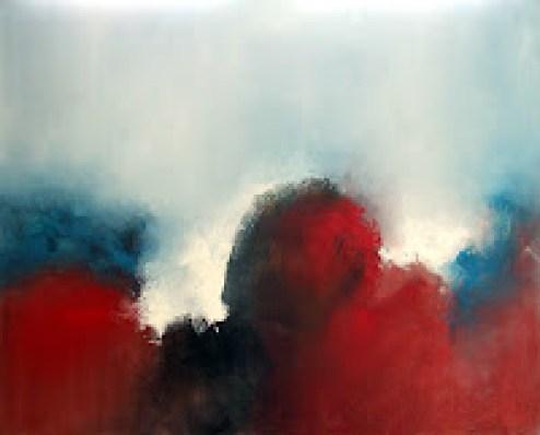 Landschaft Ölmalerei