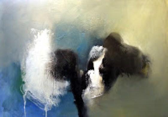 Abstrakte Kunst , Abstrakte Malerei