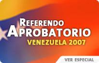 medios blogs cobertura referendo 2D reforma venezuela 2007