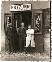 Krakw-Podgrze, 11 Limanowski Street, 1936