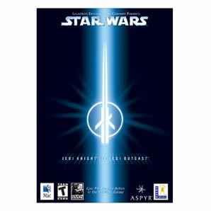 free STAR WARS JEDI KNIGHT II: JEDI OUTCAST game download