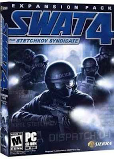 free SWAT 4 THE STETCHKOV SYNDICATES game download