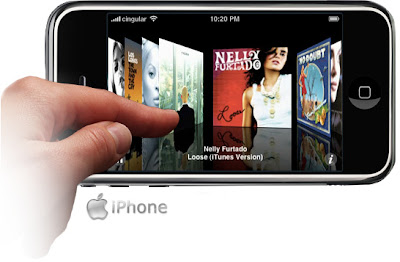 Apple iPhone Multimedia
