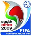 Copa das Confederações 2009 África do Sul
