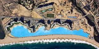 Complejo turistico en Chile
