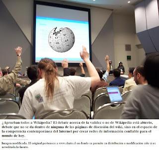 26d85b1dd06f Wikipedia ¿Es confiable?   Cultura Internet