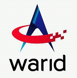 Warid Logo 2008