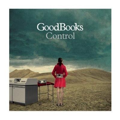 GoodBooks Control