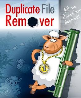 Duplicate file Remover