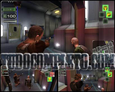 Th3 Plan (PC) ISO Download