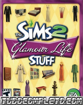Glamour Life Stuff (PC) Download