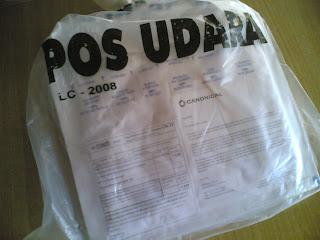 Paket CD Ubuntu