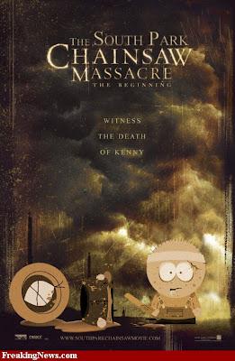 South Park Chainsaw Massacre