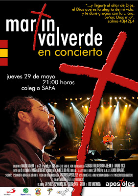 Gira por España