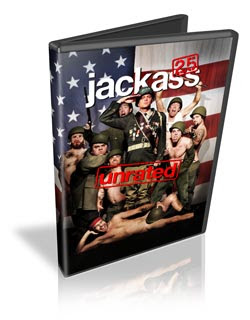 Jackass 2.5 UNRATED DVDRip XViD