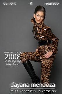 Miss Universe 2008