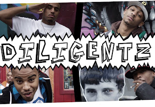 The Diligentz Are Making Fresh Music With Cool Production From Jay Ant And A Care Free Rhyme Style Their Is Fun Refreshing